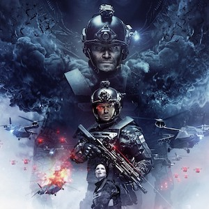 The Blackout - Deutscher Trailer zum russischen SciFi-Actioner