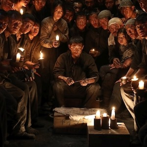 Battleship Island - Unsere Kritik zum südkoreanischen Kriegsfilm