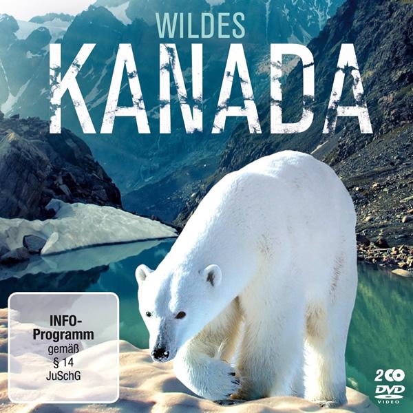 DVD: Wildes Kanada