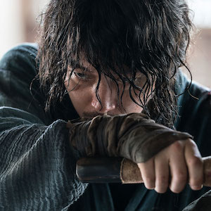 The Swordsman - Unsere Kritik zum historischen Actionfilm