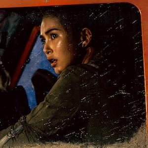 Skyfire - Unsere Kritik zum Katastrophenfilm von Simon West