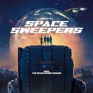 Space Sweepers - Offizieller Teaser zum Effektgewitter von Netflix