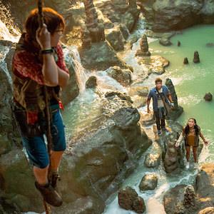 Abenteuer Ohana - Deutscher Trailer zum Hawaii-Abenteuer von Netflix