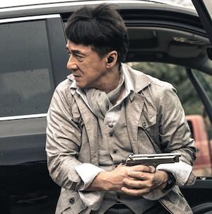 Vanguard - Deutscher Trailer zum neuen Actionfilm mit Jackie Chan