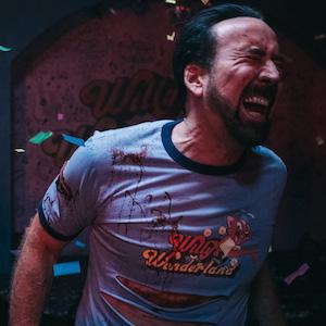 Willy's Wonderland - Deutscher Trailer zum abgedrehten Horrorfilm mit Nicolas Cage