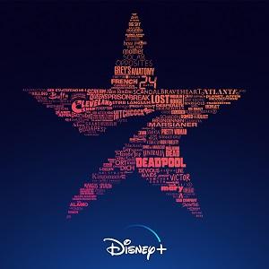 Disney+ - Die Neuheiten im November