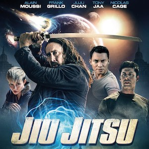 Jiu Jitsu - Unsere Kritik zum Aktioner mit Nicolas Cage und Tony Jaa
