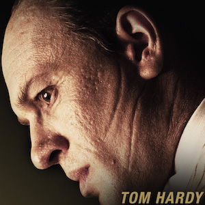 Capone - Deutscher Trailer zum Gangster-Biopic mit Tom Hardy
