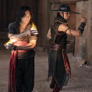 Mortal Kombat - Hört die neue Version des berühmten Titelsongs