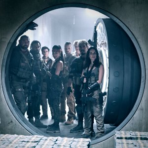 Army of the Dead - Erster Teaser zum Zombiefilm von Zack Snyder