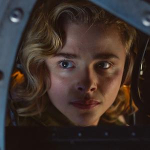 Shadow in the Cloud - Deutscher Trailer zum abgedrehten Kriegsfilm