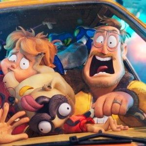 Die Mitchells gegen die Maschinen - Sehr langer Trailer zum Animationsspaß veröffentlicht