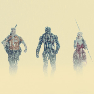 The Suicide Squad - Zweiter langer Trailer verfügbar