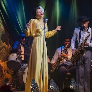 The United States vs. Billie Holiday - Deutscher Trailer und neuer Veröffentlichungstermin