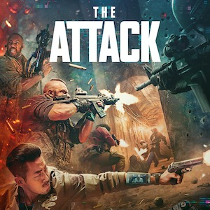 The Attack - Actiongeladener deutscher Trailer erschienen