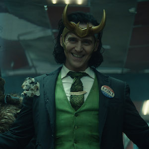 Loki - Offizieller Trailer zur Marvel-Serie erschienen