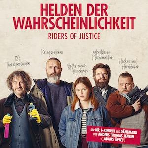 Helden der Wahrscheinlichkeit - Deutscher Trailer zum absurden Film mit Mads Mikkelsen