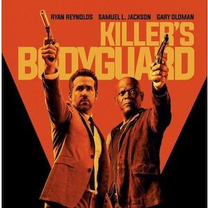 Killer's Bodyguard 2 - Neuer explosiver Trailer zur Fortsetzung der Actionkomödie
