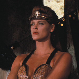 Red Sonja - Hauptdarstellerin für die Neuverfilmung gefunden