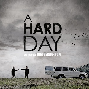 A Hard Day - Deutscher Trailer zum schwarzhumorigen Thriller