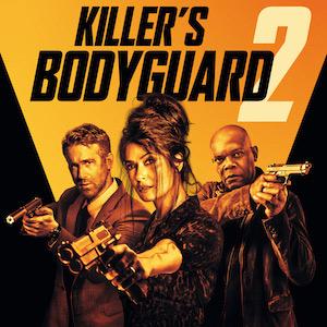 Killer's Bodyguard 2 - Finaler Trailer zur Actionkomödie erschienen