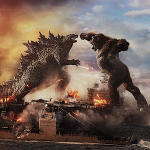 Godzilla vs. Kong - Unsere Kritik zum Aufeinandertreffen der Kultmonster