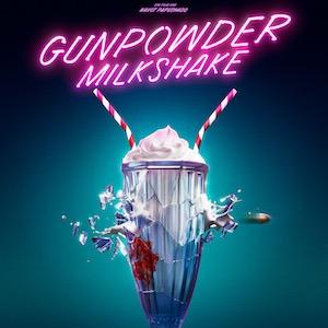 Gunpowder Milkshake - Actiongeladener deutscher Trailer erschienen