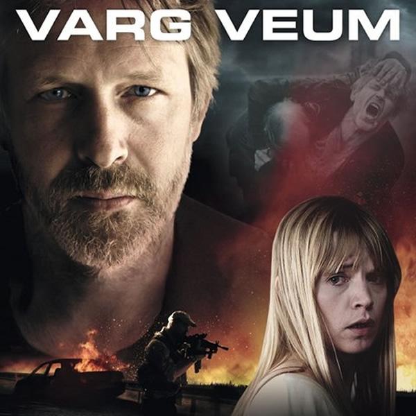 DVD: Varg Veum