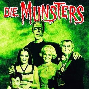 The Munsters - Rob Zombie inszeniert Remake über die Kultfamilie