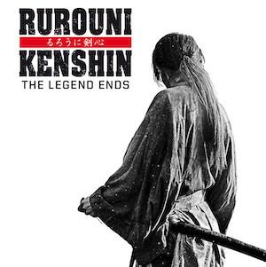 Rurouni Kenshin: The Final/The Beginning - Teaser zum Netflix-Start der Mangaverfilmung