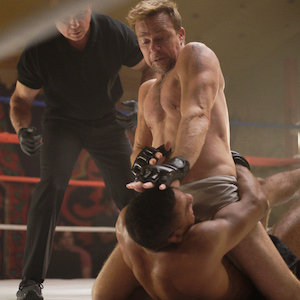 Born a Champion - Deutscher Trailer zum Kampfsportdrama erschienen