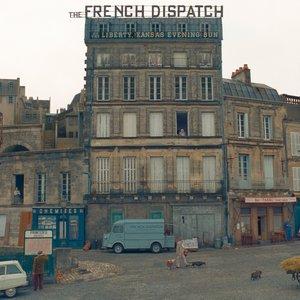 The French Dispatch - Erster deutscher Trailer zu Wes Andersons neuem Film