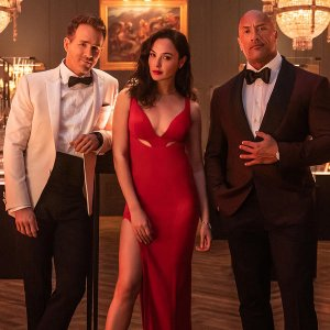 Red Notice - Actionfilm mit Johnson, Reynolds und Gadot startet im November auf Netflix