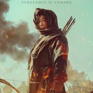 Kingdom: Ashin of the North - Neuer Trailer zum Special der Zombieserie von Netflix