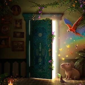 Encanto - Erster Teaser Trailer zu Disneys neustem magischen Animationsfilm
