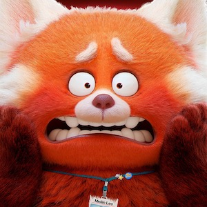 Rot - Deutscher Teaser Trailer zum knuffigen Animationsfilm von Pixar