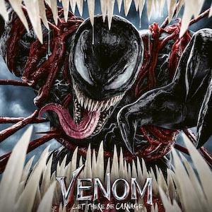 Venom: Let There Be Carnage - Unsere Kritik zur Comicverfilmung