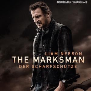 The Marksman - Deutscher Trailer zum Action-Drama mit Liam Neeson
