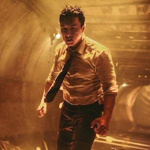 Raging Fire - Trailer zum neuen Actionkracher mit Donnie Yen erschienen