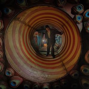 Nightmare Alley - Erster Teaser zum neuen Film von Guillermo del Toro