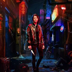 My Name - Offizieller Trailer zur abgründigen Actionserie von Netflix