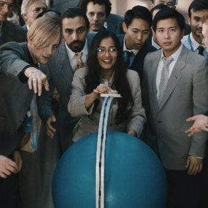 The Billion Dollar Code - Trailer zur auf wahren Ereignissen beruhenden Miniserie