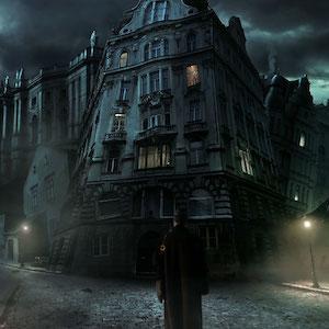 Hinterland - Düsterer Trailer zum österreichischen Psycho-Thriller