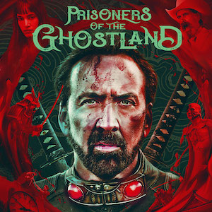 Prisoners of the Ghostland - Deutscher Trailer zum abgedrehten Nicolas Cage-Film