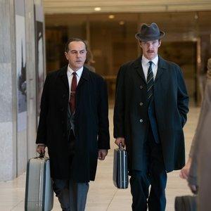 Der Spion - Unsere Kritik zum Film mit Benedict Cumberbatch nach einer wahren Begebenheit