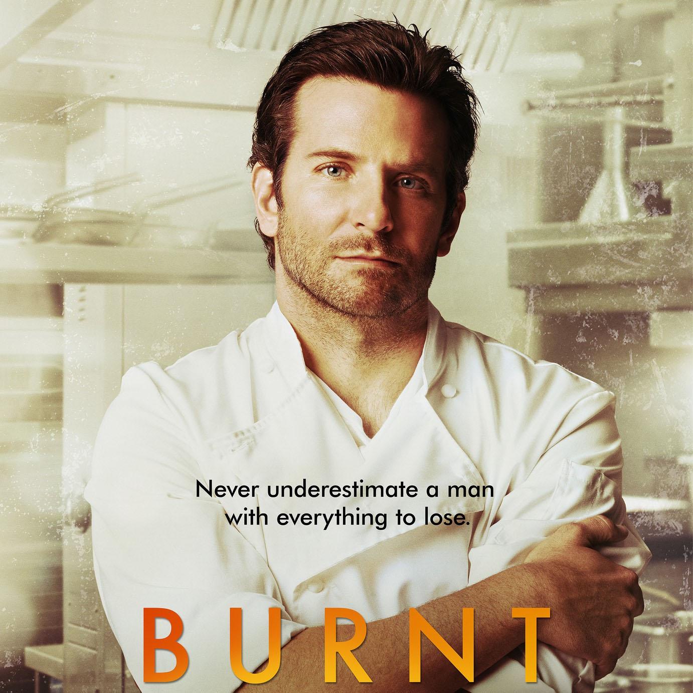 Im Rausch der Sterne - Bradley Cooper auf der Jagd nach Michelin-Ehren im offiziellen deutschen Trailer