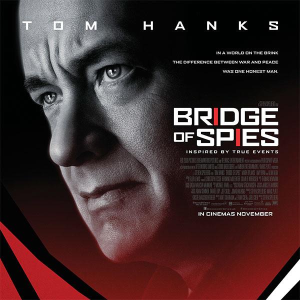 Bridge of Spies: Der Unterhändler - Unsere Kritik in 3...2...1... Jetzt!