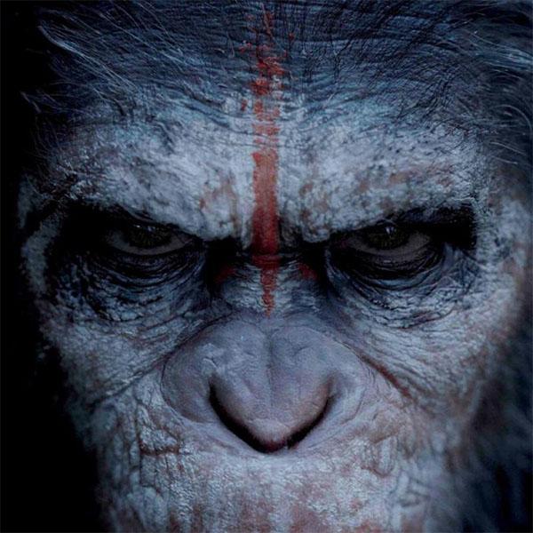 Planet der Affen Revolution