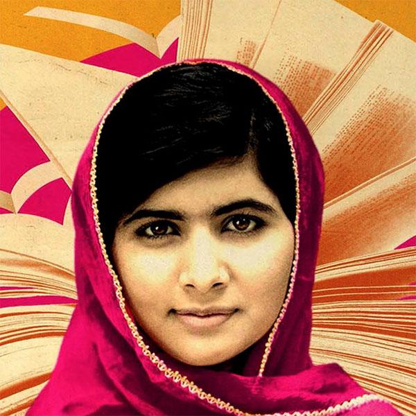 Malala - Ihr Recht auf Bildung - Trailer, Featurette und Clips der Dokumentation zum nahenden Kinostart