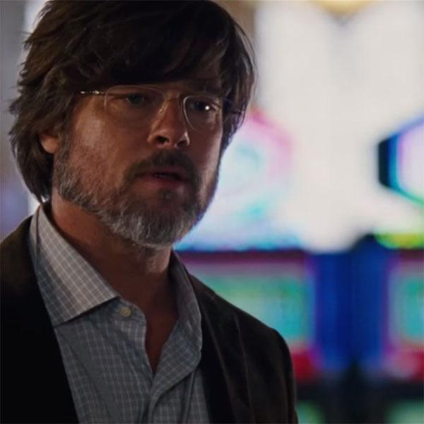 The Big Short - Offizieller, deutscher Trailer zum Wirtschaftsdrama mit Brad Pitt, Ryan Gosling und Steve Carrell